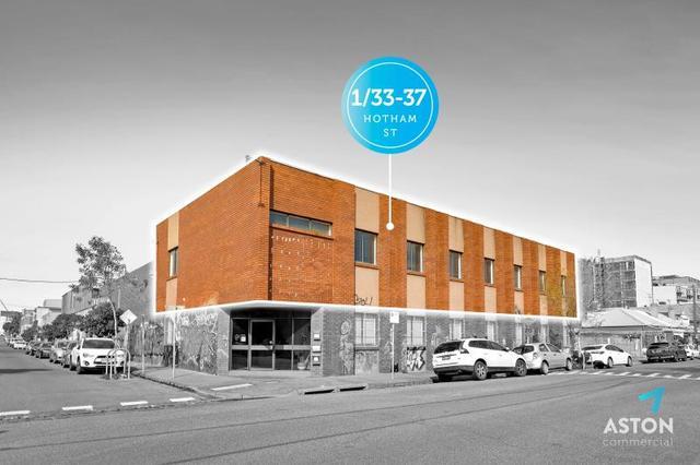 33-37 Hotham Street, VIC 3066
