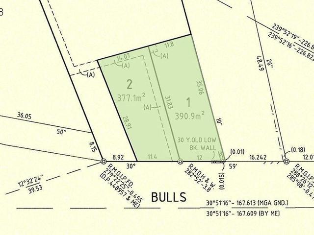Lot 11 & 12/57 Bullsgarden Road, NSW 2290