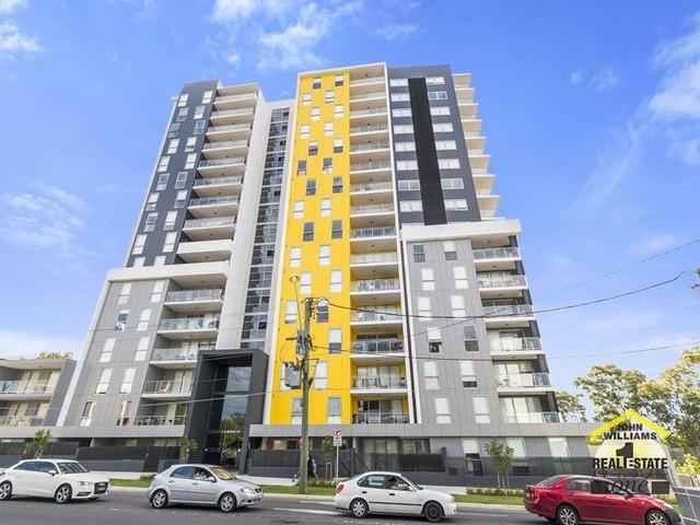 2/1-3 Bigge Street, NSW 2170