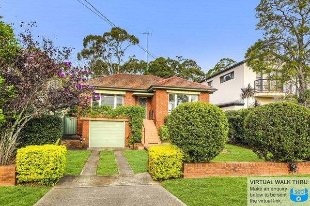 14 Bunyala Street, NSW 2221