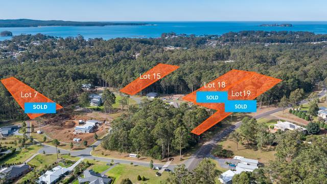Tallwoods Estate Sunshine Bay, NSW 2536
