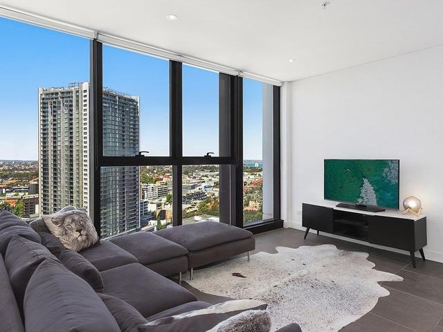 2908/1 Marshall Avenue, NSW 2065