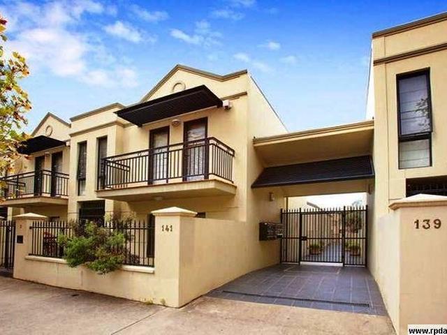 139 Trafalgar  Street, NSW 2038