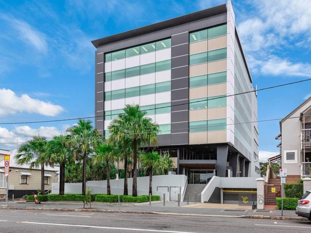 67 St Pauls Terrace, QLD 4000