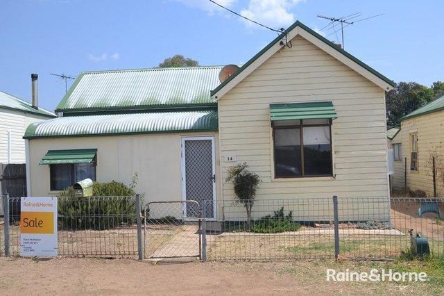 14 Medora Street, NSW 2360
