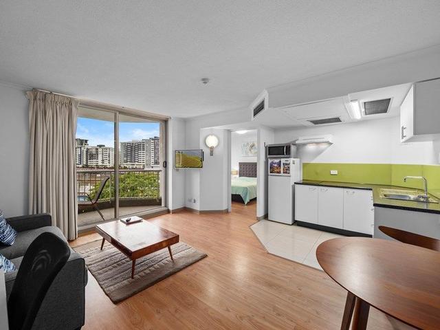 1003/160 Roma Street, QLD 4000