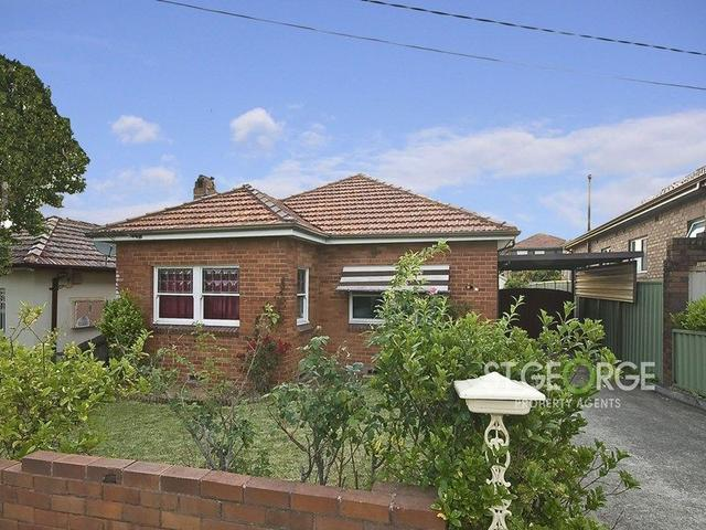 (no street name provided), NSW 2208