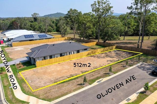 23 Boydaw Road, QLD 4208