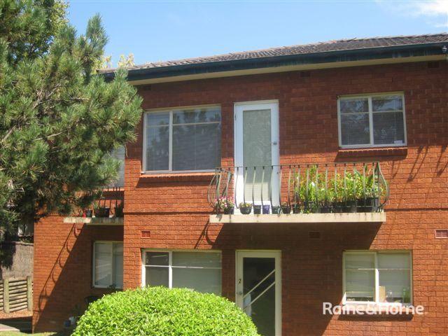 5/77 Rosalind Street, NSW 2062