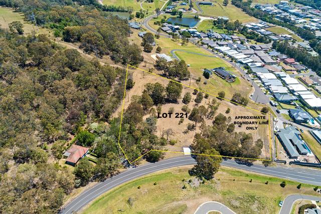 Lot 221, 1521 Jamberoo Road, NSW 2527
