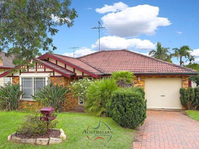 77 Kennington Avenue, NSW 2763