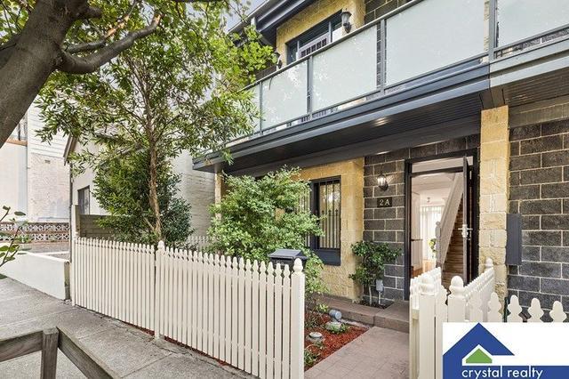 2A Hopetoun Street, NSW 2049