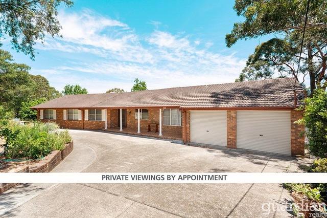 18 Calderwood Road, NSW 2159