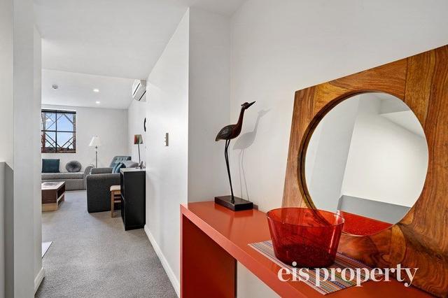 Apartment 405/1 Sandy Bay Road, TAS 7000