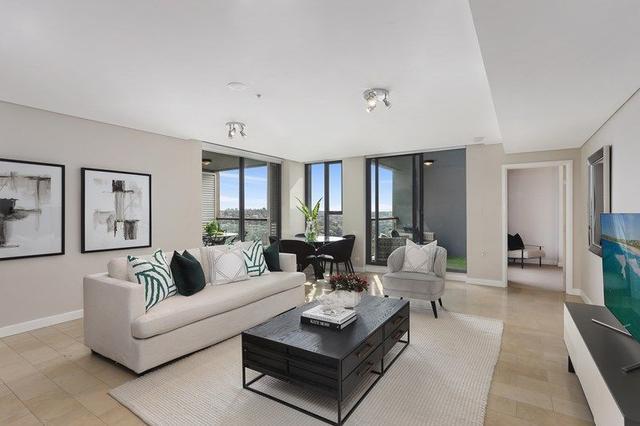 2203/2 Dind Street, NSW 2061