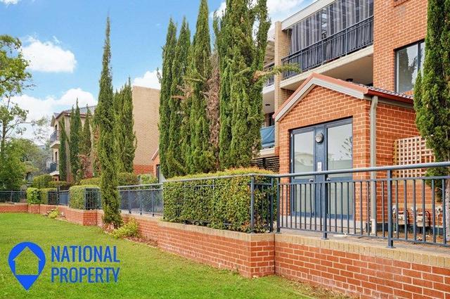 36/356-360 Railway Terrace, NSW 2161