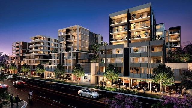 108/3 Elizabeth Street, NSW 2194