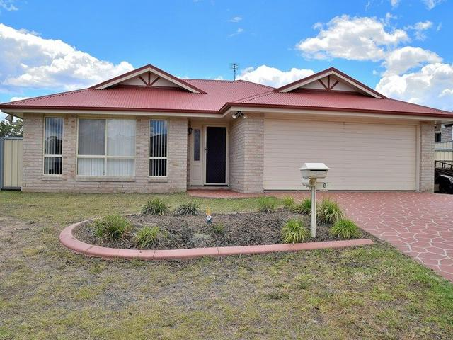 8 Rose Vale Court, QLD 4370