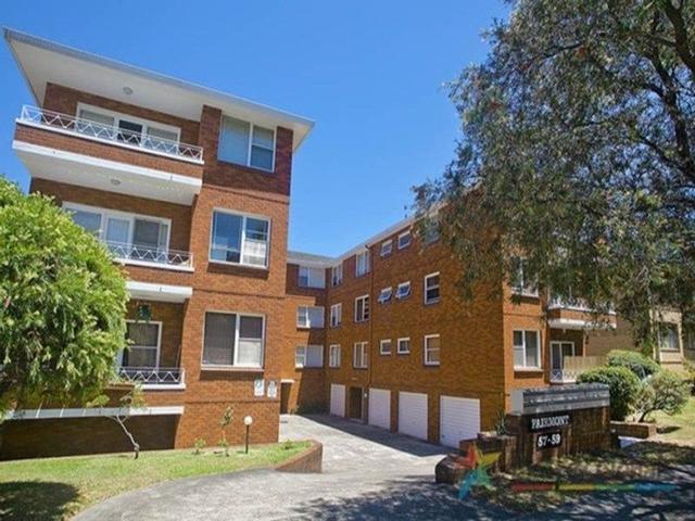 1/57 Illawarra Street, NSW 2218