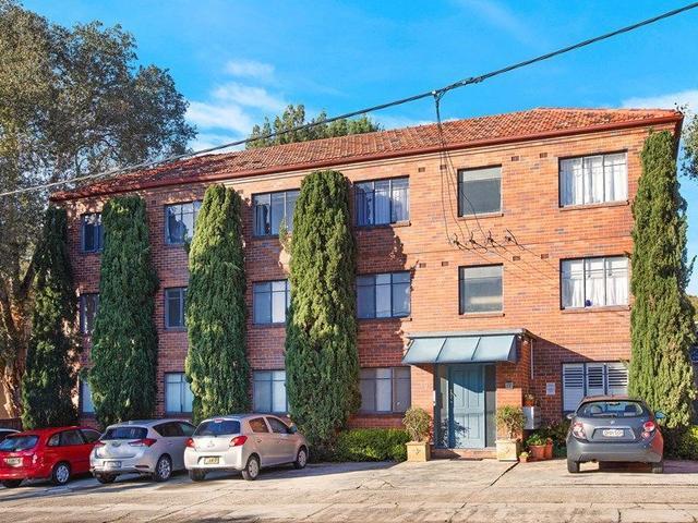 4/15 Rosalind Street, NSW 2062