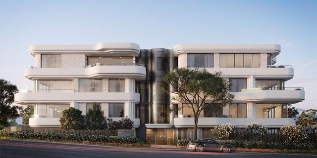 3/12-14 Grosvenor Street, NSW 2089