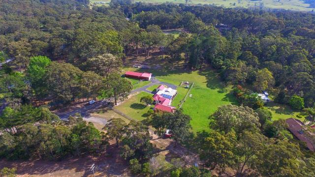 129 Woollamia Road, NSW 2540
