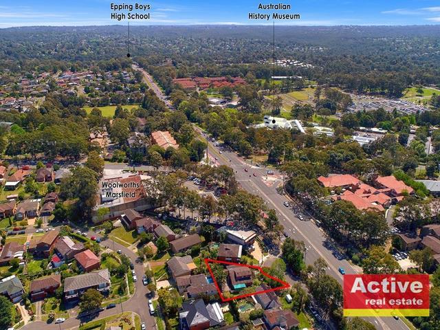 56 Waring St, NSW 2122