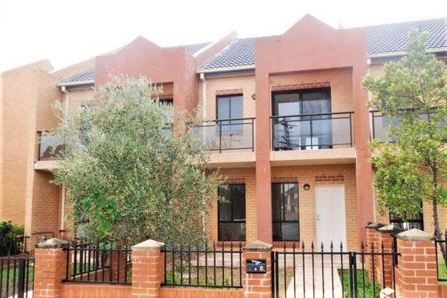 5/335 Blaxcell Street, NSW 2142
