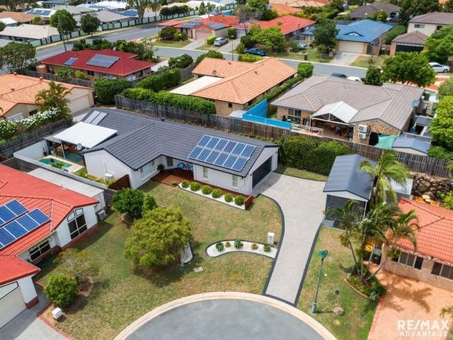 9 Cynthia Place, QLD 4154