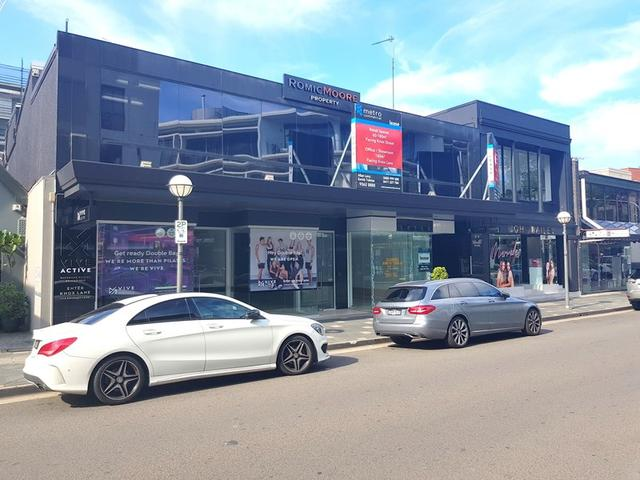 Suite 1A/9-11 Knox St, NSW 2028