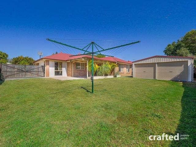 22 Thistle Street, QLD 4118