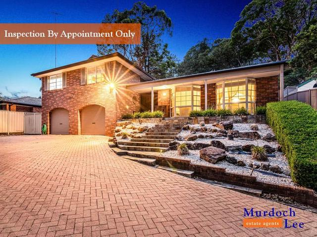 15 Beverley Place, NSW 2126