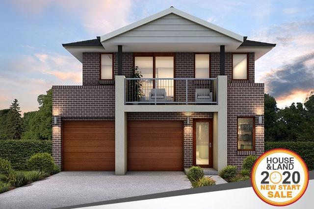 Lot 6283 Arncliffe Avenue, NSW 2765