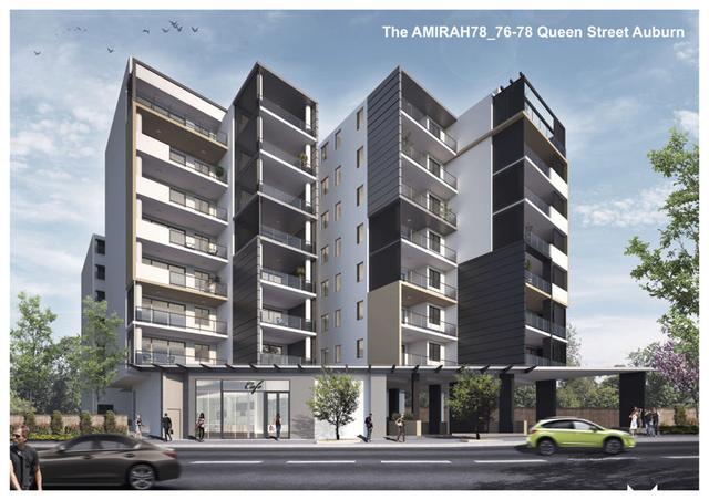 76 - 78 Queen Street, NSW 2144
