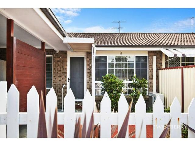 5/18 Edith Street, NSW 2263