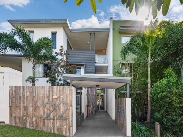 304/22 Nathan Avenue, QLD 4060