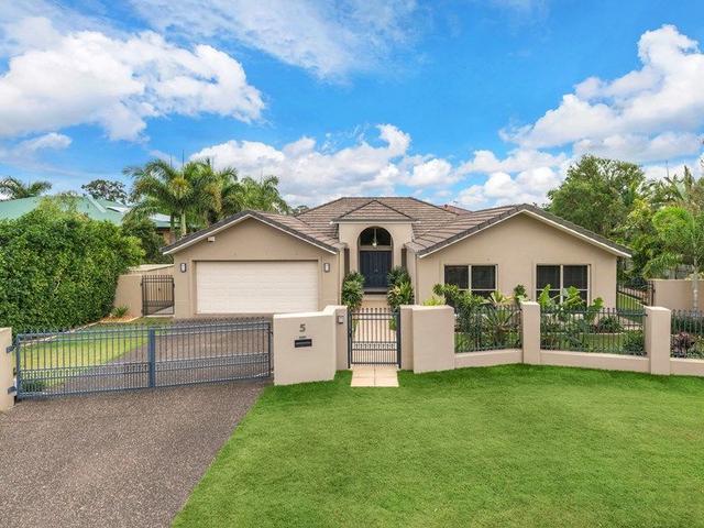 5 Burnside Crescent, QLD 4074