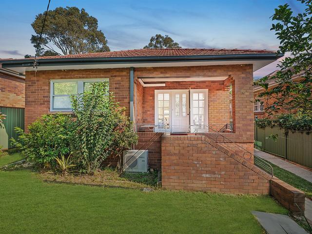 16 Tarrilli Street, NSW 2209