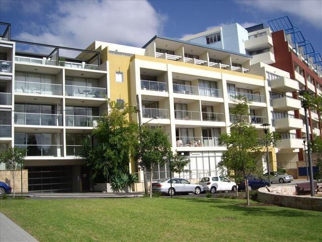 Level 2/1 - 3 Larkin Street, NSW 2050