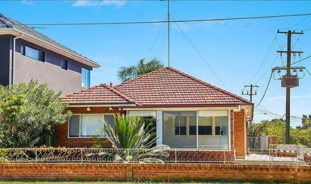 47 Riverside Drive, NSW 2219