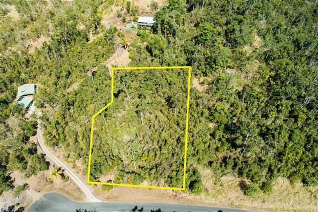 150 Orchid Road ( Proposed Lot 1 ), QLD 4802