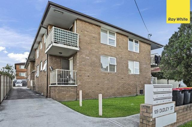6/109 Dudley Street, NSW 2196