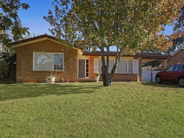 35 Greenoaks Avenue, NSW 2560
