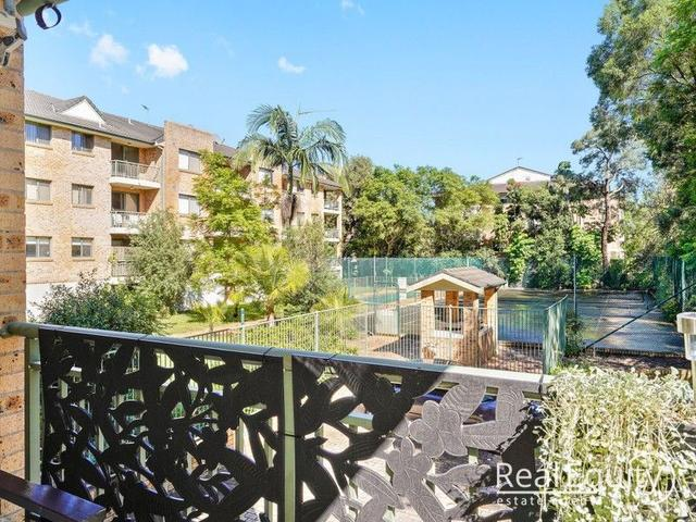 22/211 Mead Place, NSW 2170