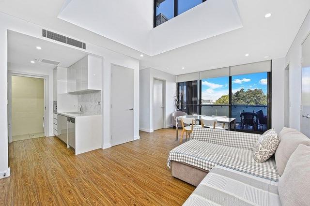 648/351 George Street, NSW 2017