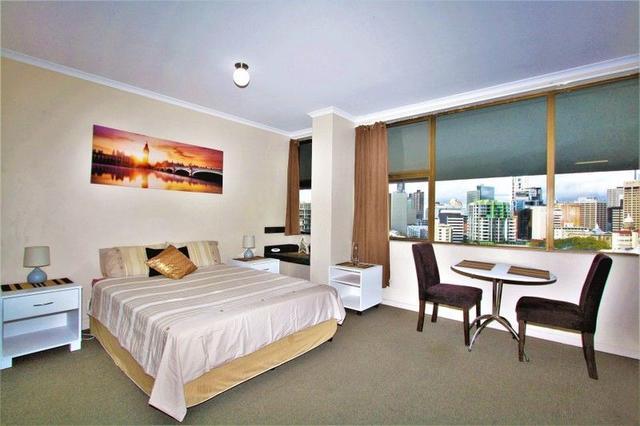 501/391 Wickham Terrace, QLD 4000