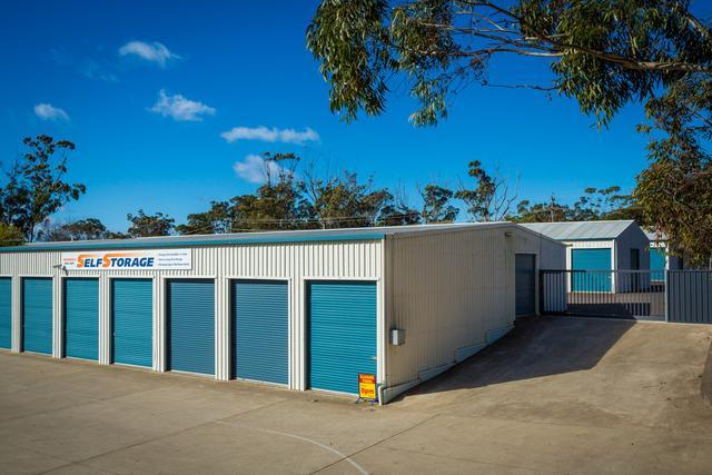 208 Arthur Kaine Drive Pambula - Opposite Golf Club Behind Car Wash, NSW 2548