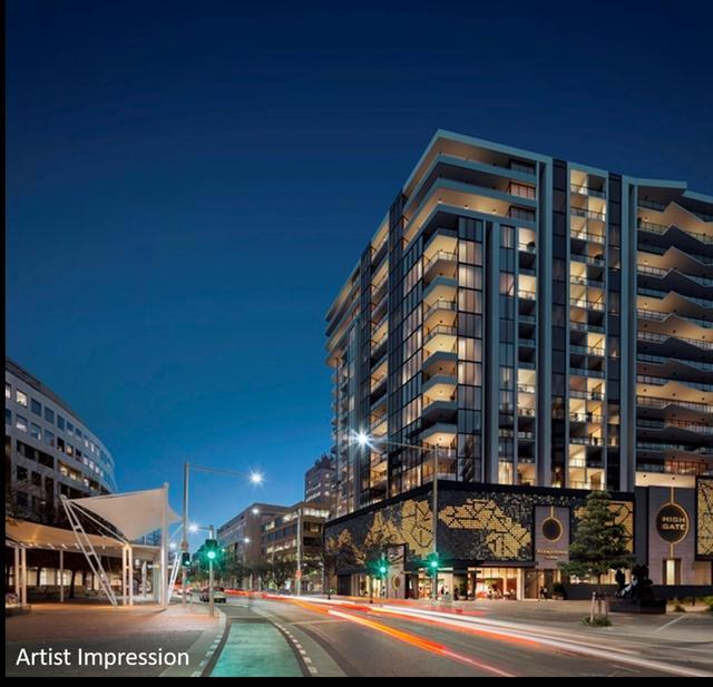 58/20 Allara Street, ACT 2601
