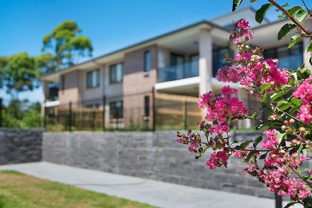 45/5 Spurway Drive, NSW 2154