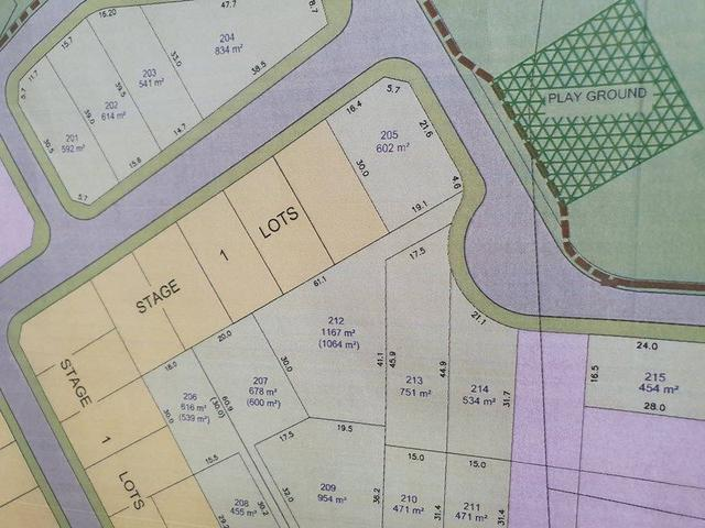 lot 213 Stage 2 Greenview Estate, NSW 2530